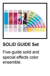 SOLID GUIDE Set