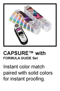 CAPSURE w/FORMULA GUIDE Set