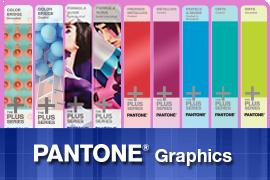 Pantone Graphics
