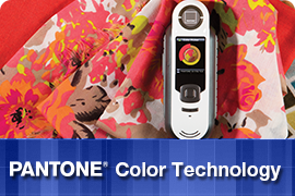 Pantone Color Technology