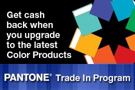 Pantone Trade In